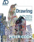 Drawing - the motive force of architecure