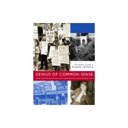 Genius of Common Sense Jane Jacobs and the story of The Death and Life of Great American Cities
