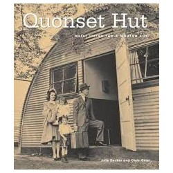 Quonset Hut - Metal Living For a Modern Age