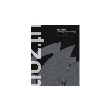 Jorn Utzon Drawings and Buildings
