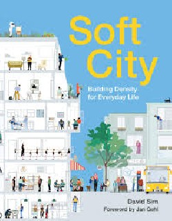 Soft City - Building Density for Everiday Life