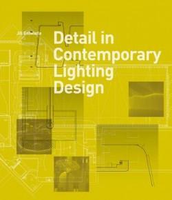 Detail Contemporary Lighting Design