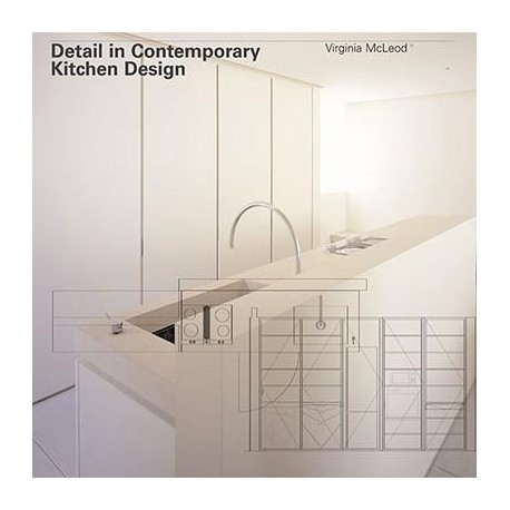 Detail in Contemporary Kitchen Design