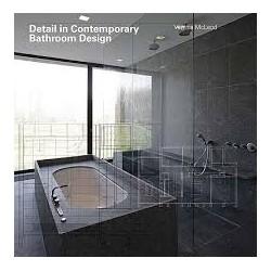 Detail in Contemporary Bathroom Design