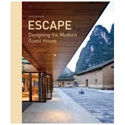 Escape Designing the Modern Guest House