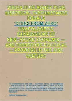 Cities From Zero