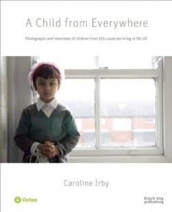 A child from Everyhere