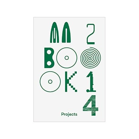 AA Book 2014 Projects