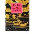 Uma epopeia portuguesa - Do Tejo aos mares da China cerâmica mobiliário
