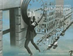 Architectures au Fil du Temps Avant Après