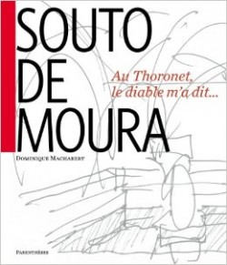 Souto de Moura : Au Thoronet, le Diable m'a dit