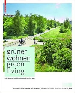 Green living / Grüner Wohnen