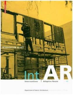 IntAR Vol.09 Intervention as Act