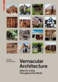 Vernacular Architecture - Atlas for Living Throughout the World