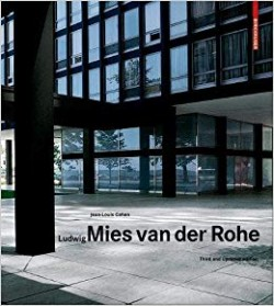 Ludwig Mies van der Rohe Third and Updated edition