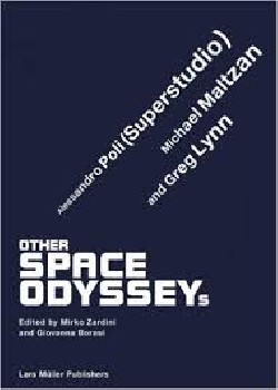 Other space odysseys.