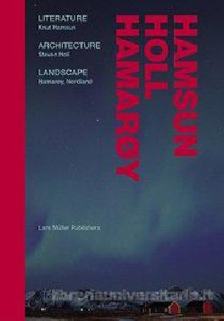 Hamsun Holl Hamaroy Literature Architecture Landscape