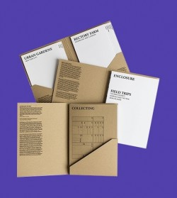 Wunderlust Wanderkammer Collection Recording and Translating