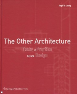 The Other Architecture. Projecto execução