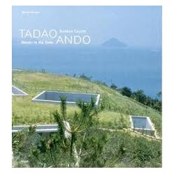 Tadao Ando Sunken Courts Bauen in die Erde