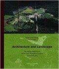 Architecture and landscape  The design experiment of the great european gardens and lanscapes