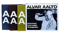 Alvar Aalto Complete Work