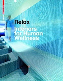 Relax - Interiors for Human Wellness