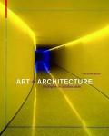 Art + Architecture Strategies in collaboration