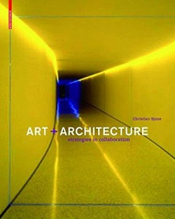 Art + Architecture Strategies in collaboration