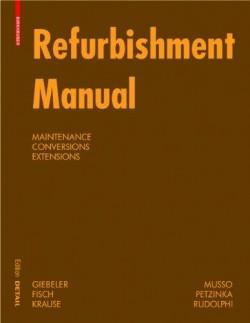 Refurbishment Manual