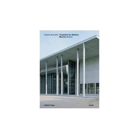 Stephan Braunfels Pinakothek der Moderne München Munich