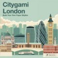 Citygami London - Build your own Paper Skyline
