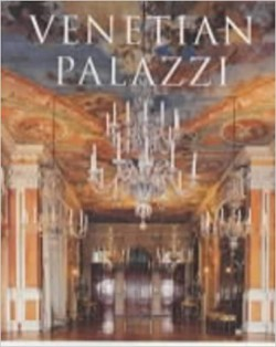 Venetian Palazzi/Paläste in Venedig/Palais Vénitiens