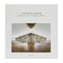 Candida Hofer - Spaces of their own