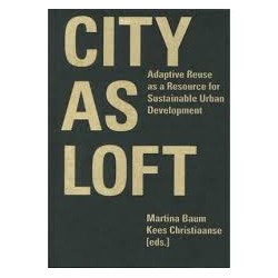 City as Loft Adaptive Reuse as a Resource for Sustainable Urban Development