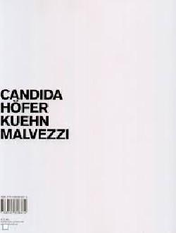 Candida Höfer Kuehn Malvezzi