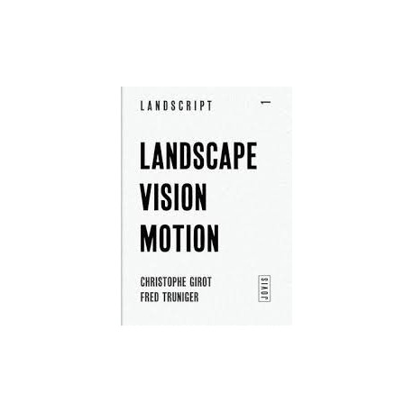 Landscript 1 - Landscape Vision Motion