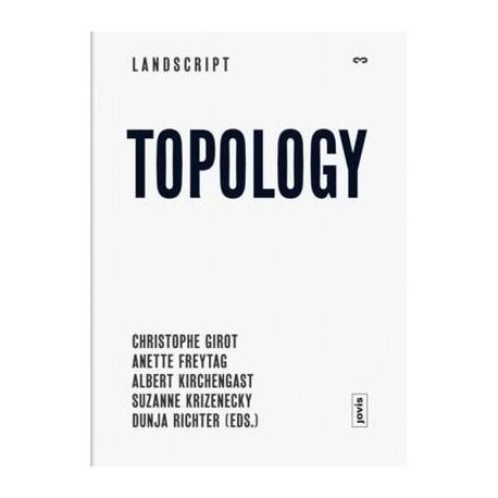 Topology Landscript 3 Understanding of Landscape