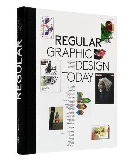 Regular Graphic Design Today
