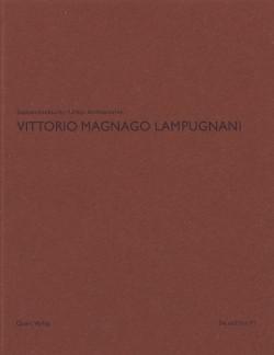 De Aedibus 11 Urban architectures Vittorio Magnago Lampugnani