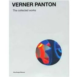 Verner Panton. The collected works