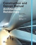 Construction and design manual - architectural renderings