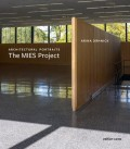 Arina Dähnick Architectural Portraits The MIES Project