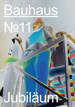 Bauhaus Magazine Nº11 - Centenary