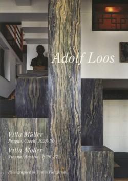 GA Residential Masterpieces 25 Adolf Loos Villa Müller/Villa Moller