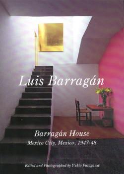 GA Residential Masperpieces 02 Luis Barragán Barragán House Mexico city, Mexico, 1947-48