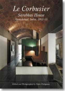 GA Residential Masterpieces 10 - Le Corbusier Sarabhai House Ahmedabad India 1951-1955