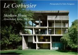 GA Residential Masterpieces 16 Le Corbusier Shodhan House Ahmedabad India 1951-56