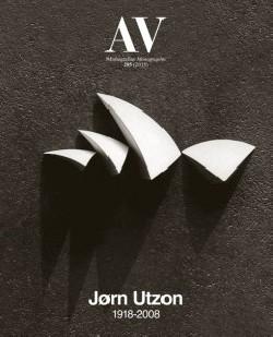 AV Monografias 205  2018  Jorn Utzon  1918-2008
