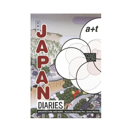Japan Diaries - Architecture and More